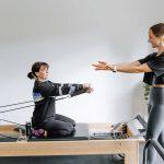 Pilates | Pillar Health