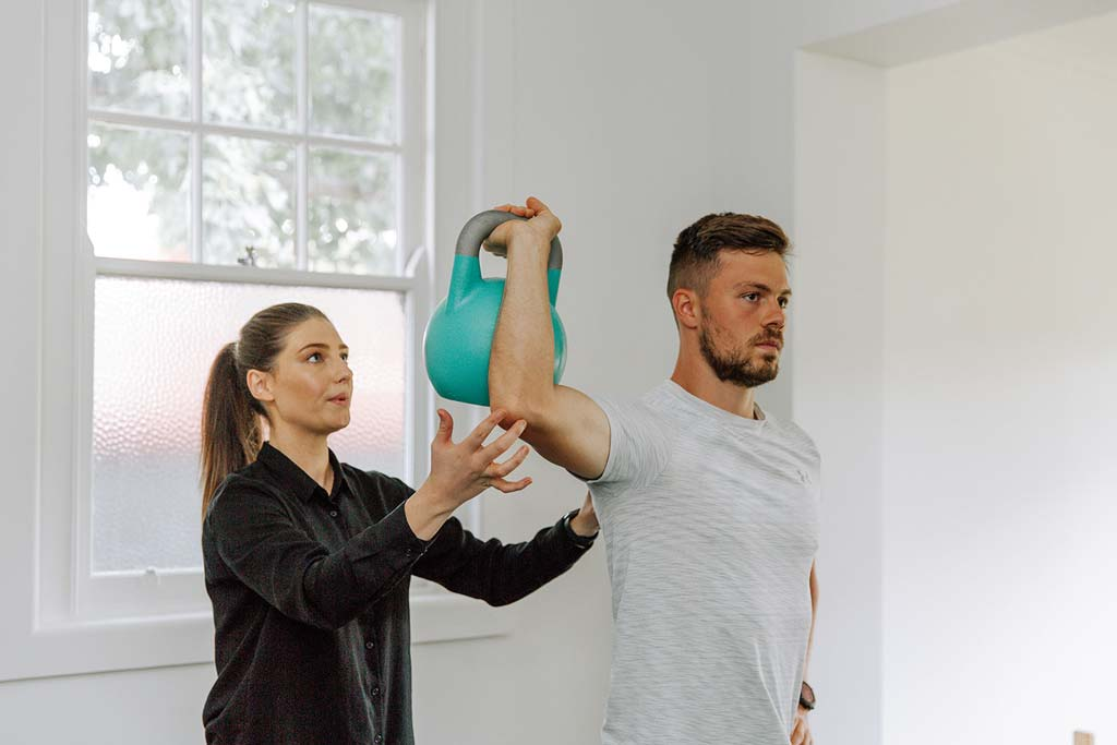 Physiotherapy | Pillar Health