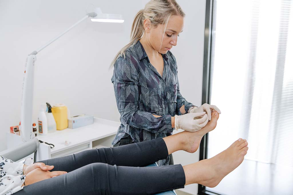 Podiatry Malvern East